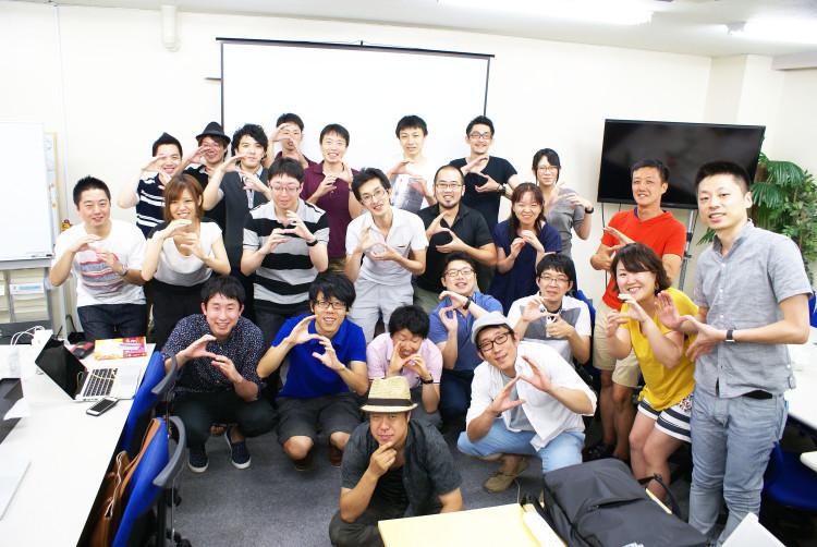 Swiftビギナーズ勉強会 第9回(15/08/08)の開催まとめと次回のお知らせ。#swiftbg #Swift