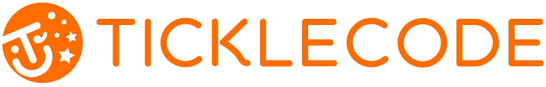 TickleCode Logo